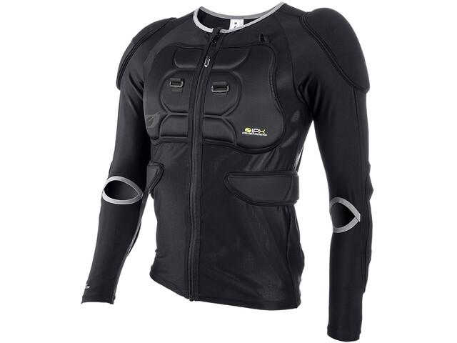 O'Neal BP Protector Jacket Youth, zwart